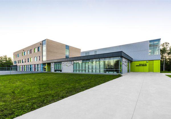 École primaire du Grand-Héron