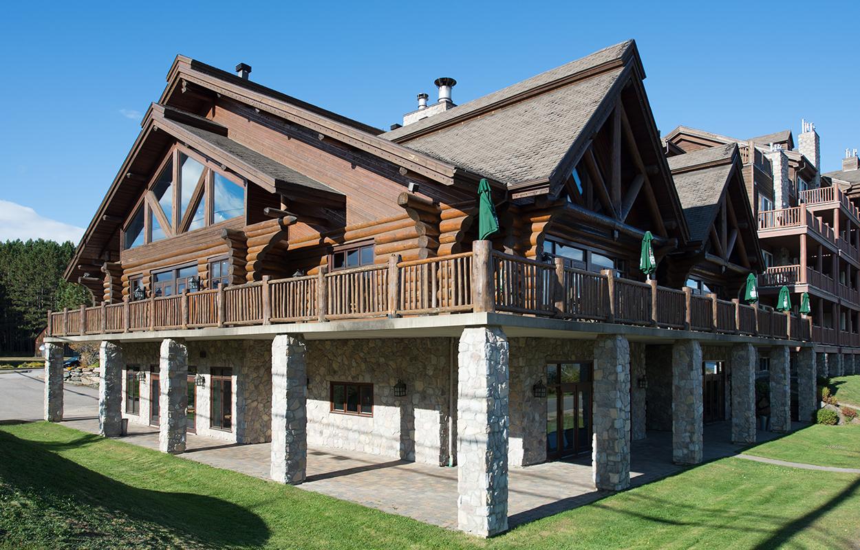 Le Grand Lodge Mont-Tremblant