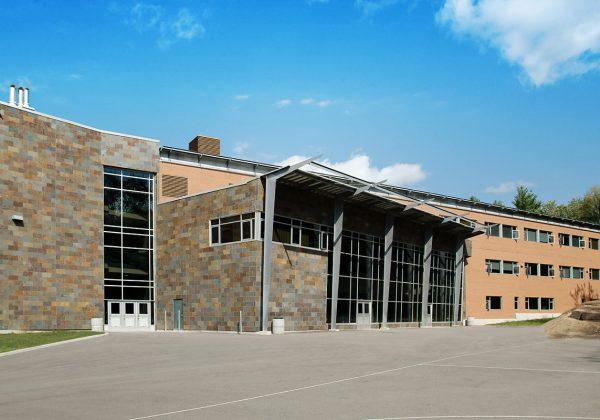 École secondaire des Hauts-Sommets