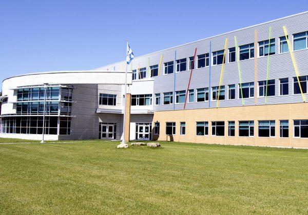 École secondaire de Mirabel