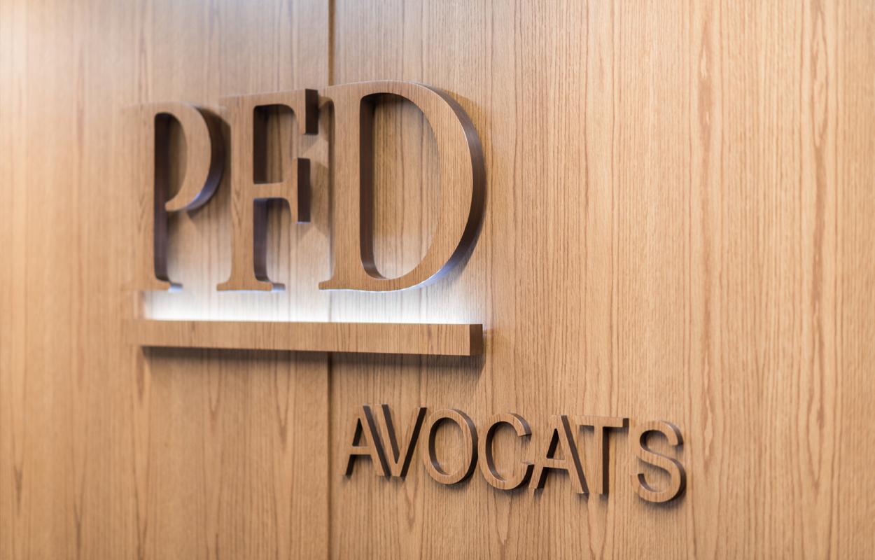 PFD Avocats